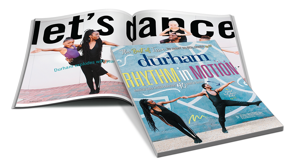 6b26c0876b769 The Best of Durham Issue – June July 2017