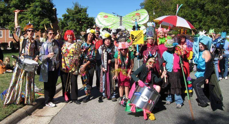 Weekend At A Glance Mardi Gras Markets And Music Durham Magazine