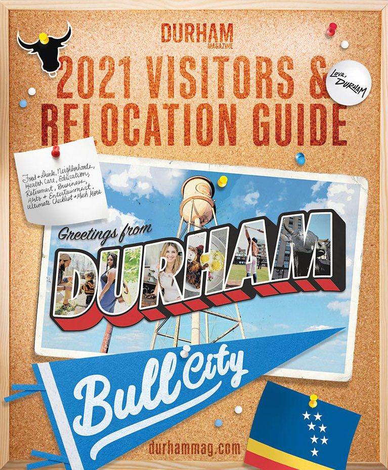 Durham-Relo21