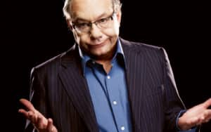Lewis Black at DPAC