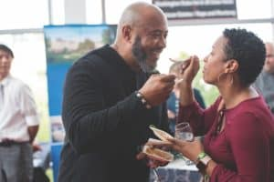 Sip+Savor at DPAC