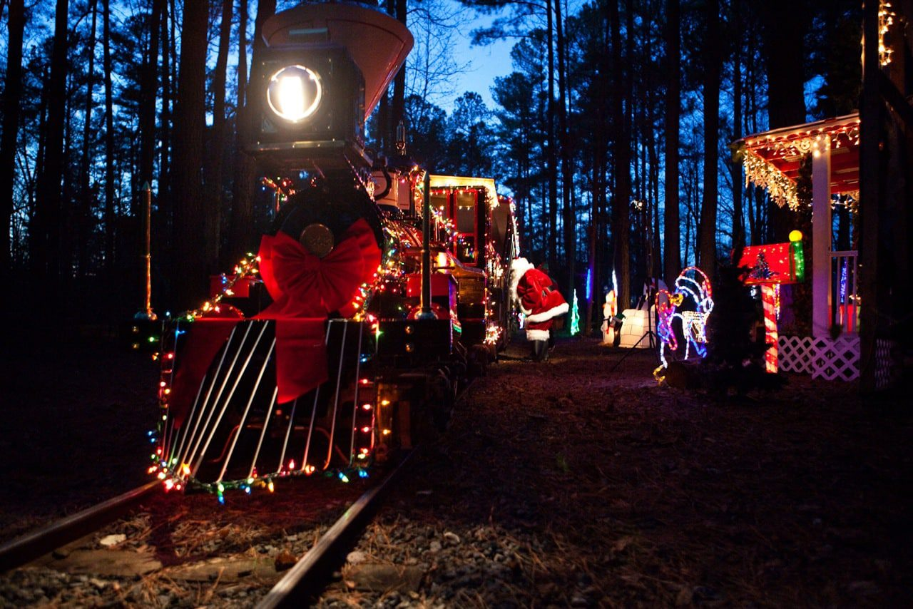 Longtime Locals Talk Holiday Traditions