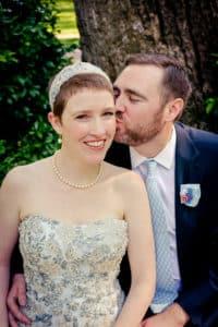 Brain Tumor Awareness Month, Elyssa and John Kivus Wedding