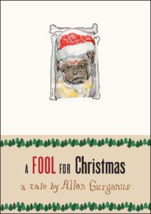 A Fool For Christmas book cover