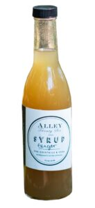 Purchasing homemade tonics or syrups from Alley Twenty Six makes the ultimate Durham checklist.