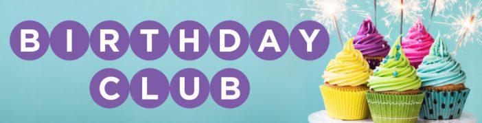 Durham Birthday Club