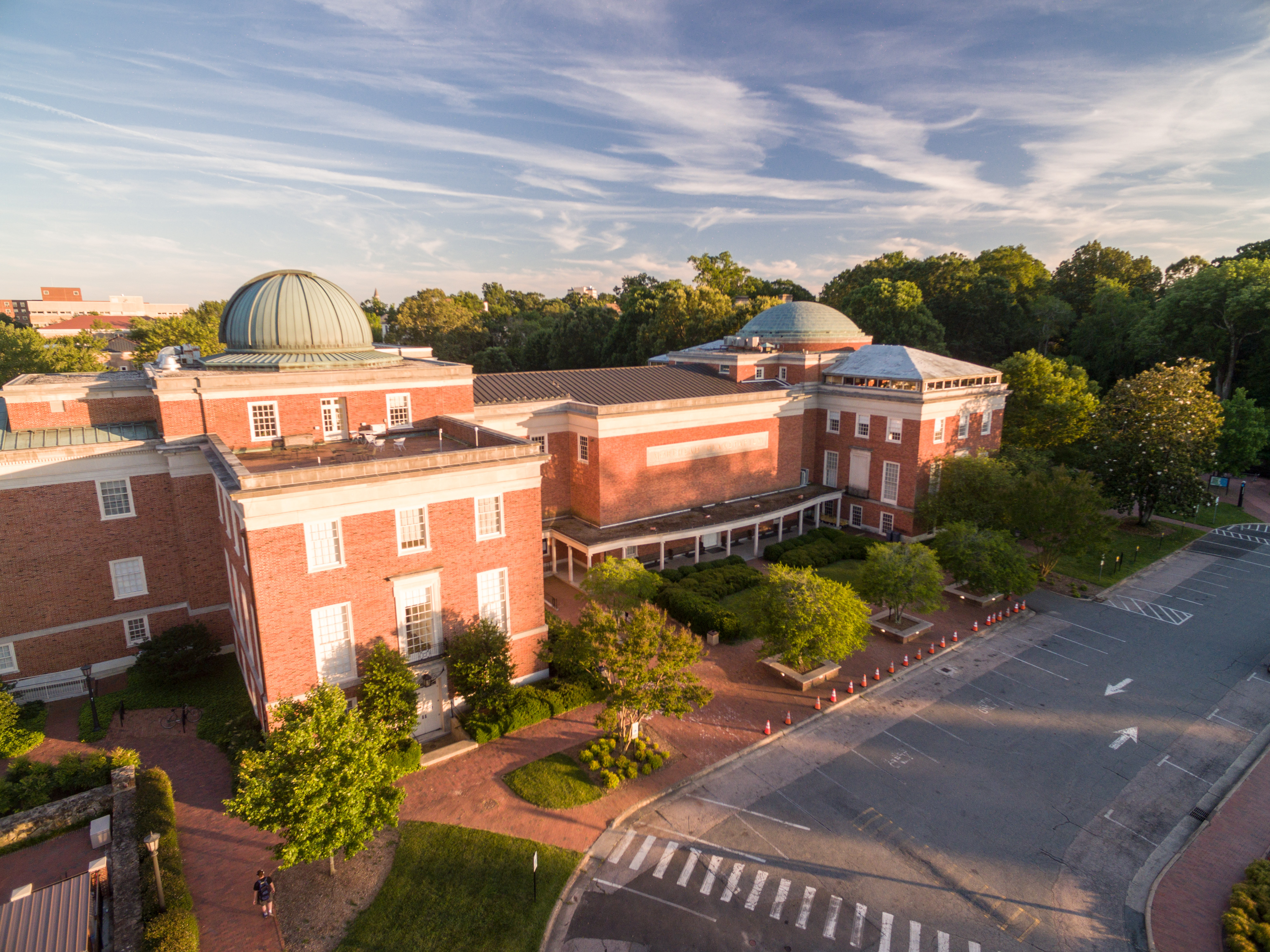 Morehead Planetarium & Science Center