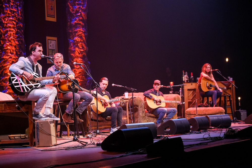 Nashville Songwriters perform at DPAC in February