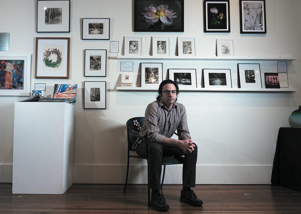 Our Art Craft Galleries Durham Magazine
