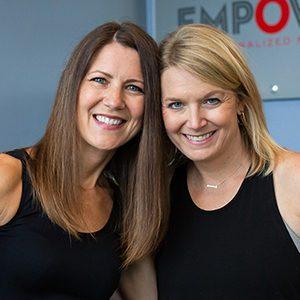 Jessica M. Bottesch & Ronda Williams