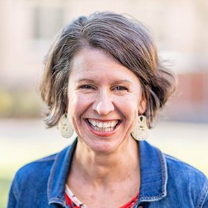 Rev. Heather Rodrigues