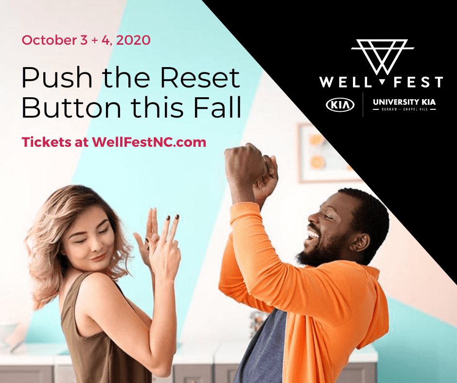 10 Reasons Why WellFest 2020 Will Be The Virtual Event of the Year