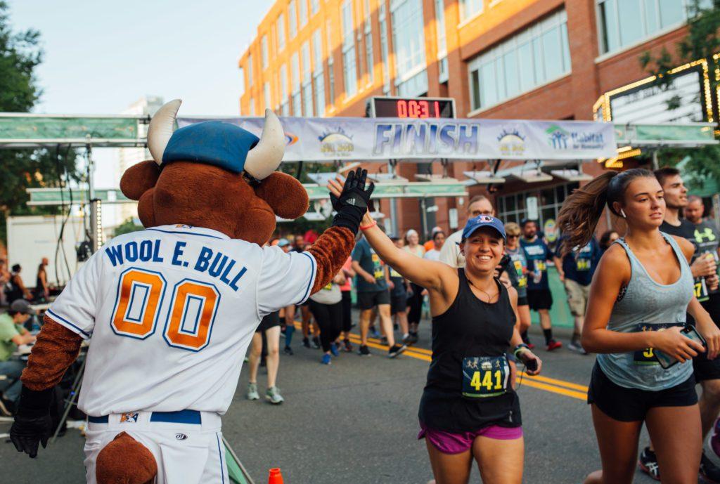 weekend events – Bull Moon Ride & Run