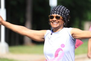 weekend events – Race for the Cure