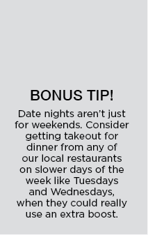 date night tips