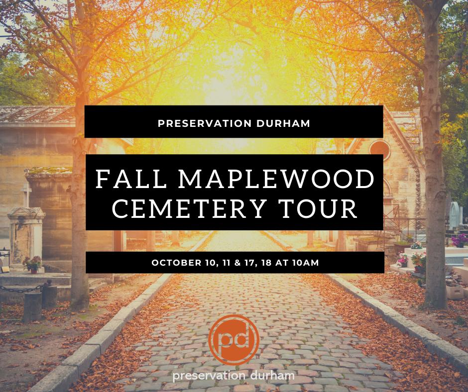 Historic Maplewood Cemetery