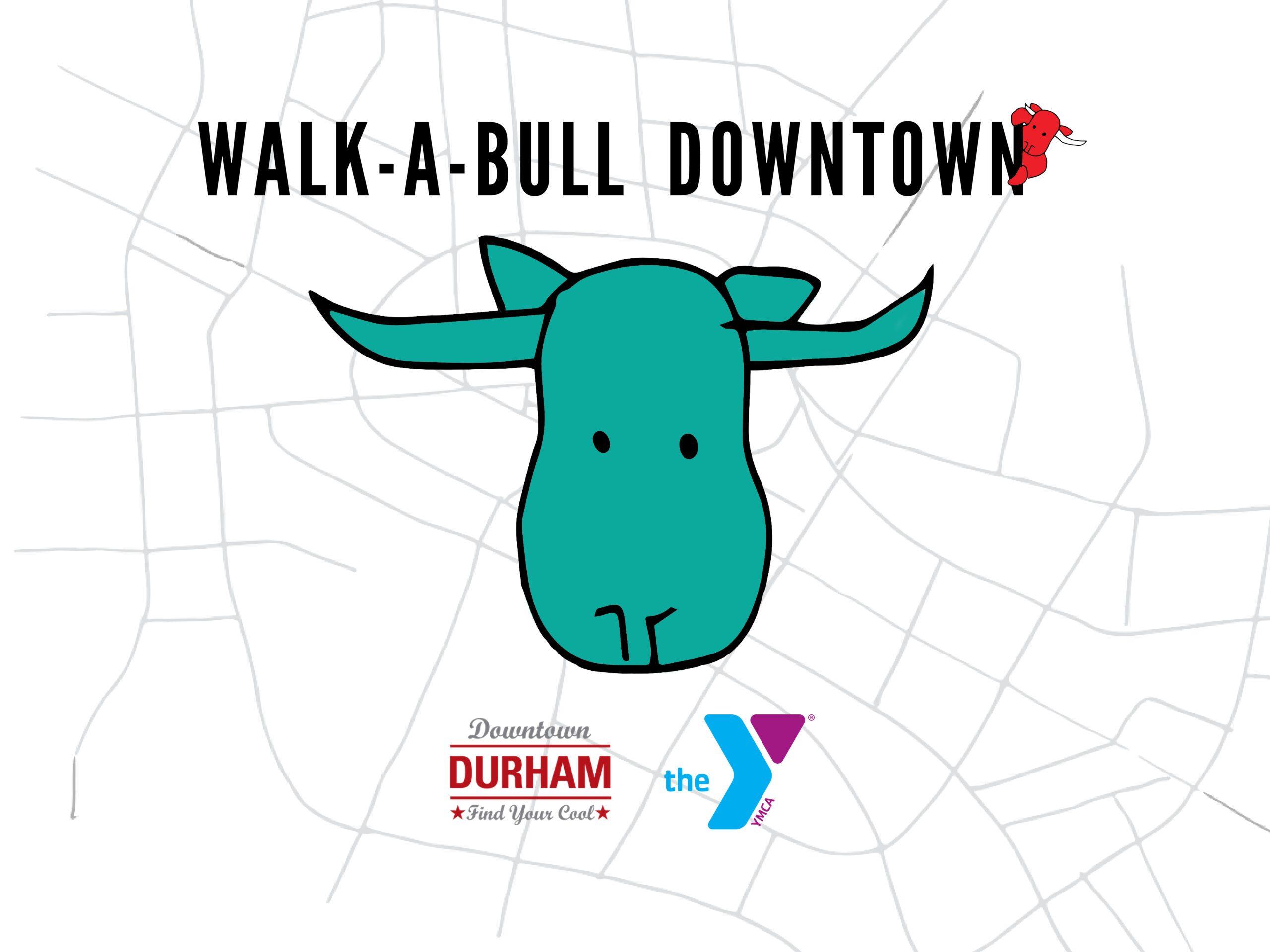 Find 10 Bull City Murals