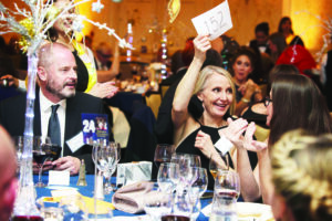 weekend at a glance – APS virtual gala