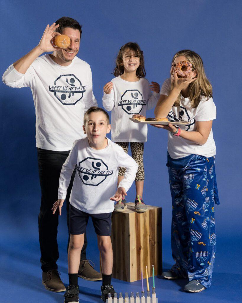 Langsam family – holiday plans 2020