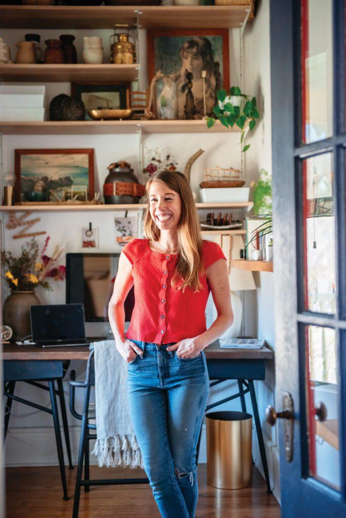 home offices – Rachel Rivers