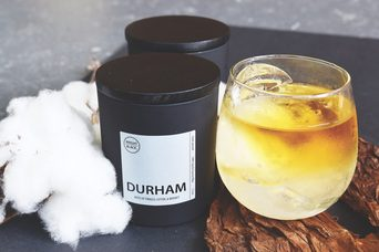 Made In Durham: One-of-a-Kind Local Products