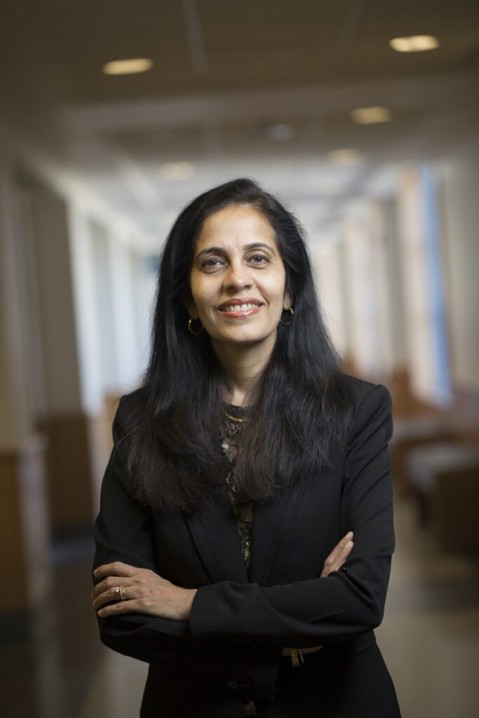 Priya Kishnani