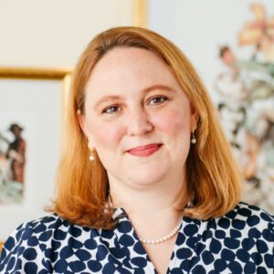 Elizabeth Turnbull