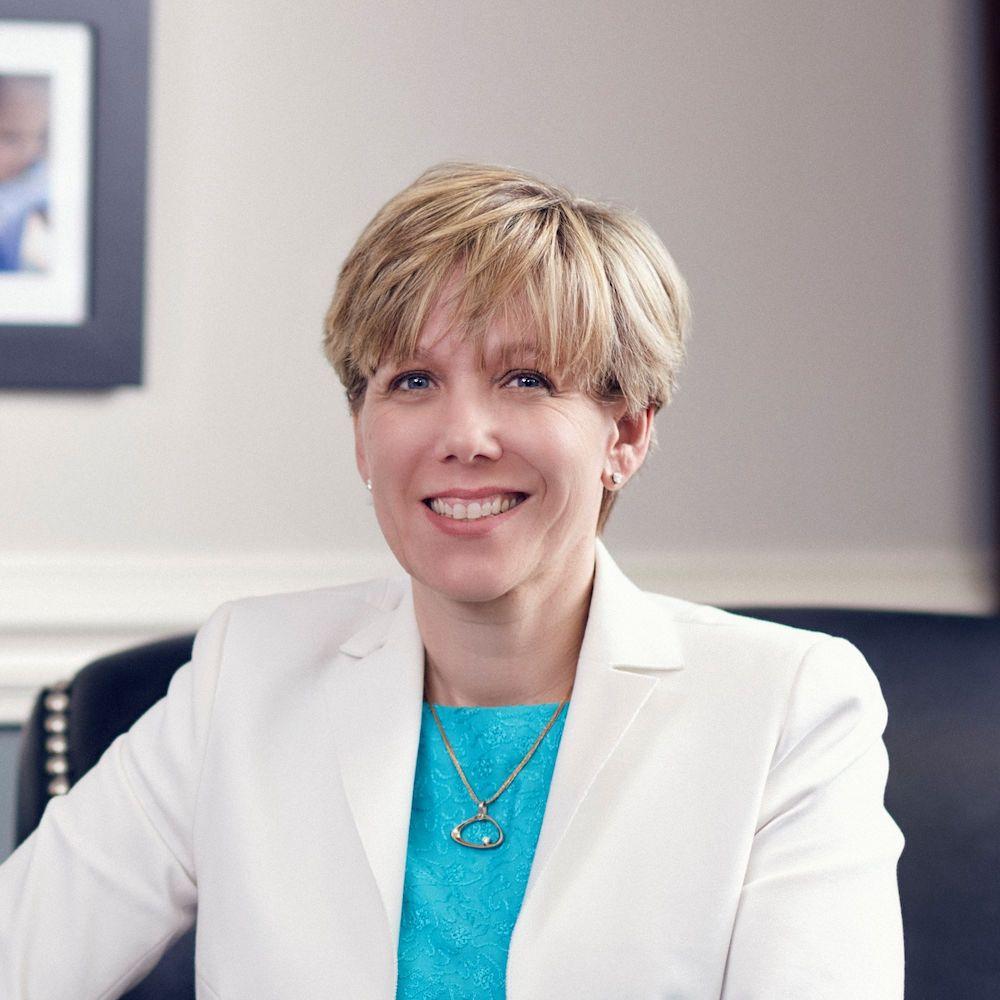 women in STEM – Laura Helms-Reece