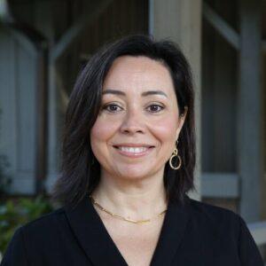 women in STEM – Kelly Pfrommer