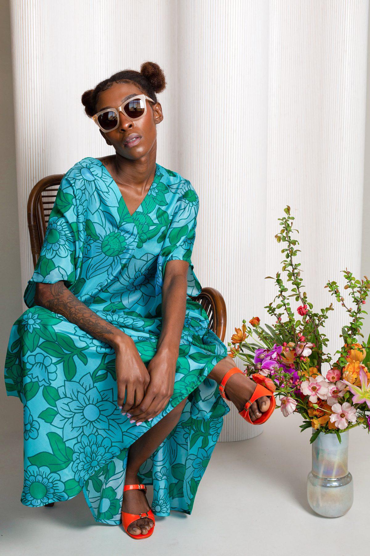 accessories from Vert & Vogue