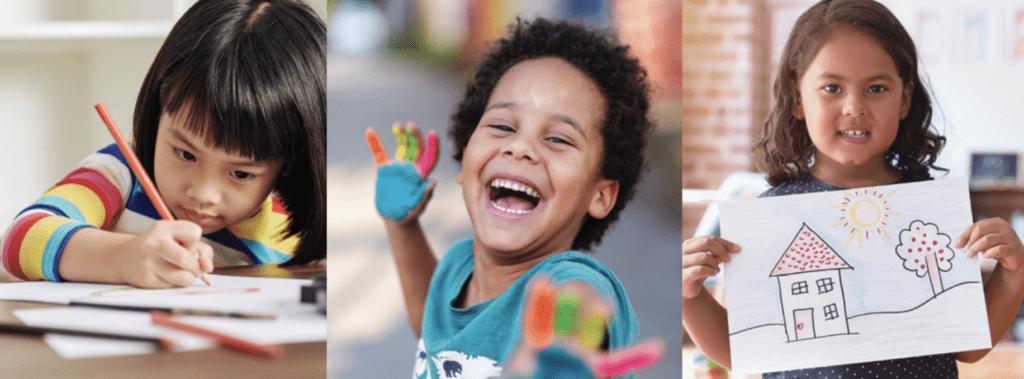 Duke Children's Incredible Kids Art Contest 2021
