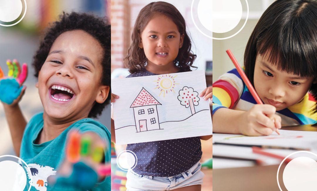 Incredible Kids Art Contest