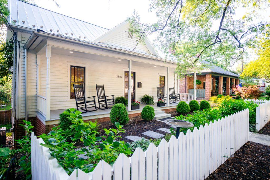 A home in Tuscaloosa-Lakewood neighborhood of Durham