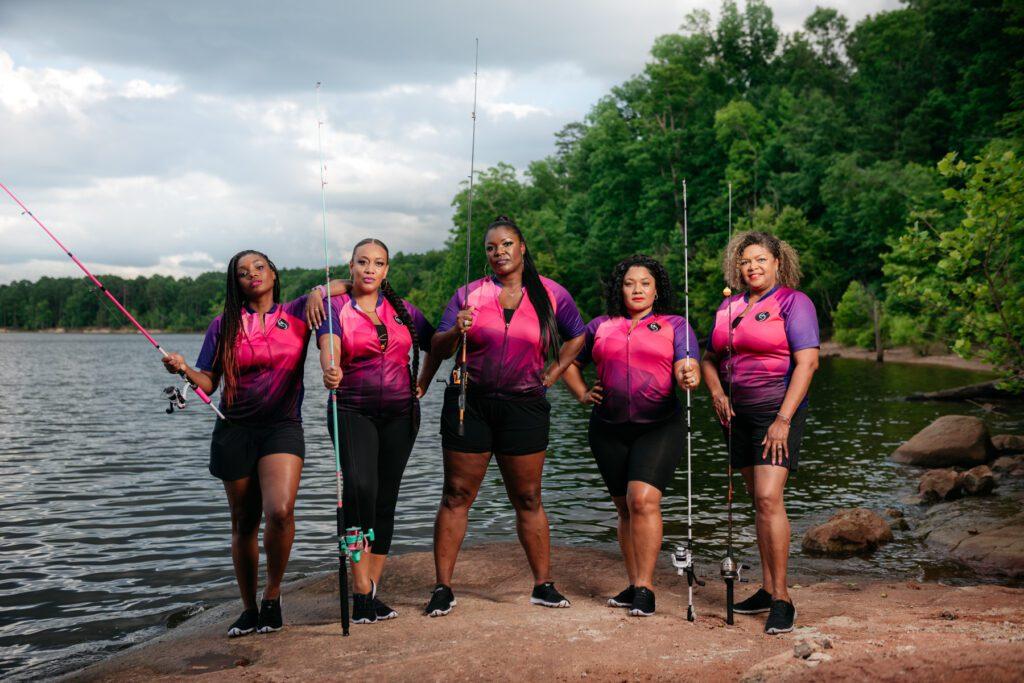 Ebony Anglers