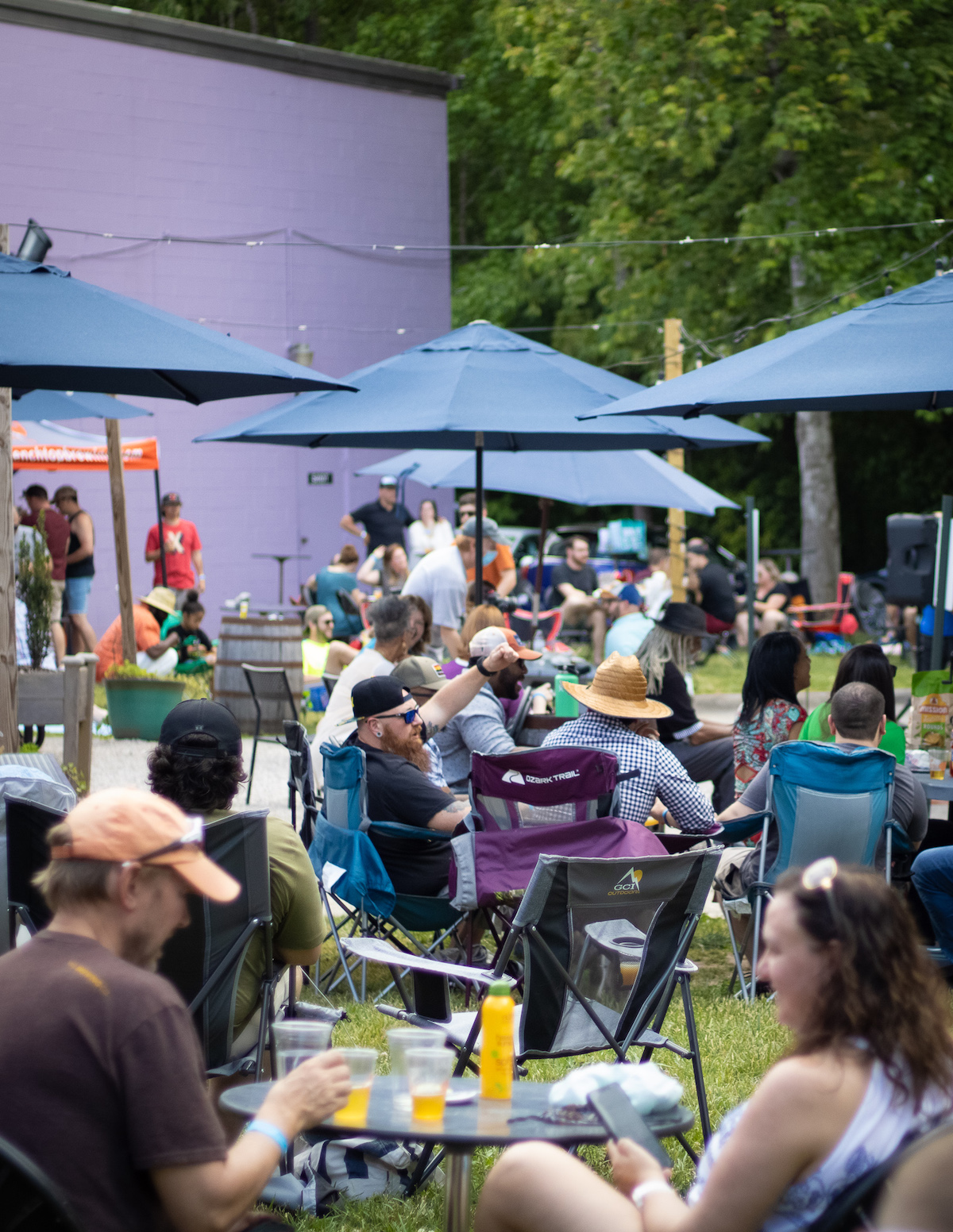 weekend events in July in Durham
