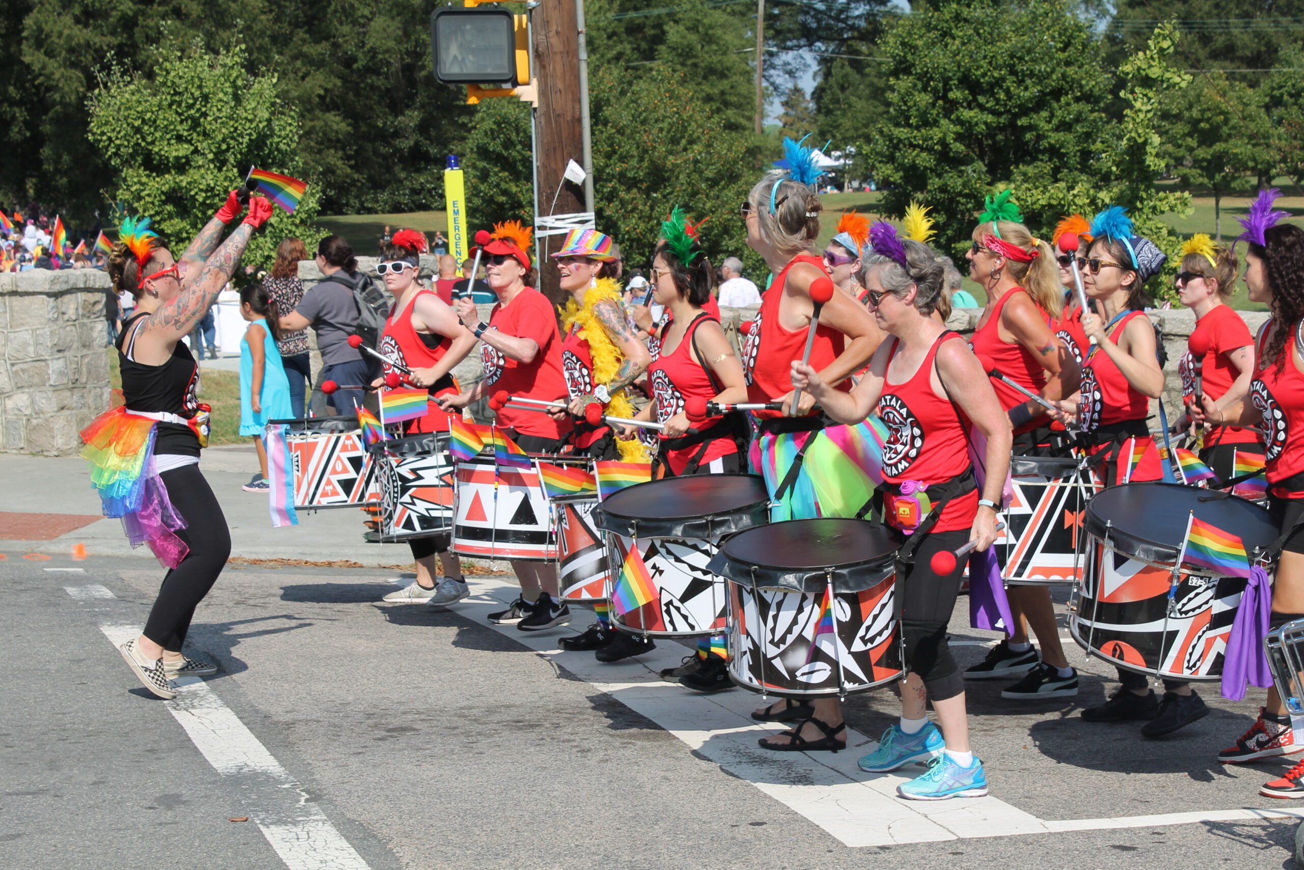 September's coolest events – Pride: Durham